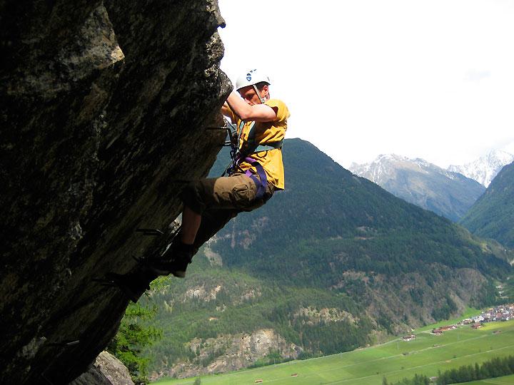 Klettersteig Oetztal : Klettersteig touren in tirol Österreich Ötztal & imst